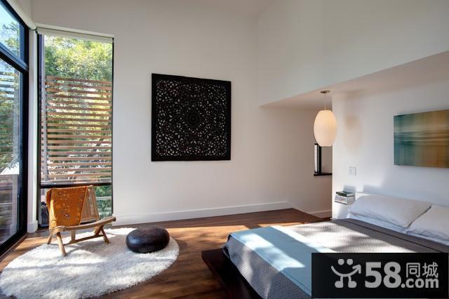 家庭装修客厅电视墙