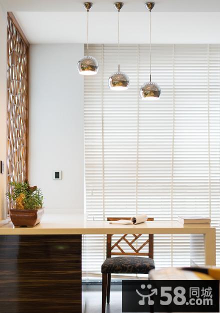 厨房飘窗设计效果图