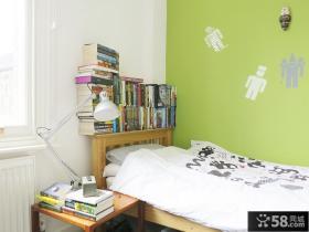 最新儿童房装修效果图大全2013图片