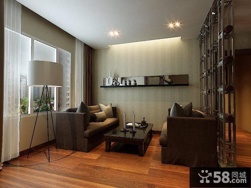 欧式客厅实木家具