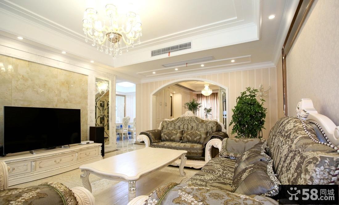 中式古典风格别墅设计