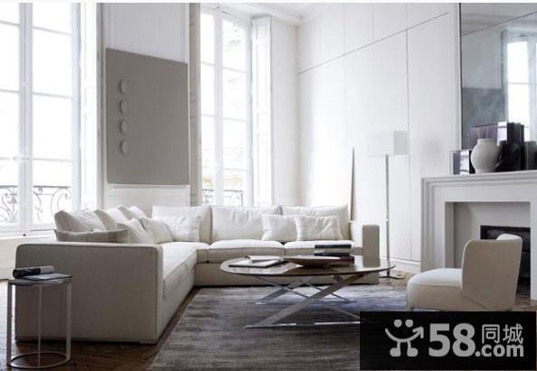 现代风格卧室灯图片欣赏