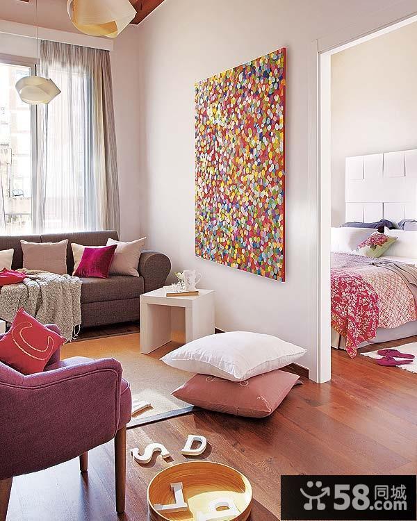 简约住宅装修设计