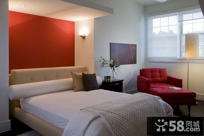 美式卧室吸顶灯图片欣赏
