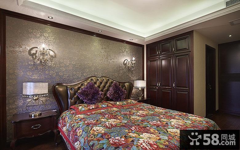 壁纸卧室图