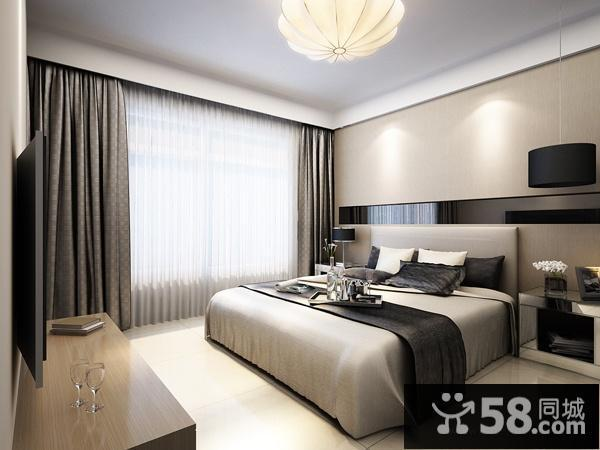 装修效果图欧式卧室