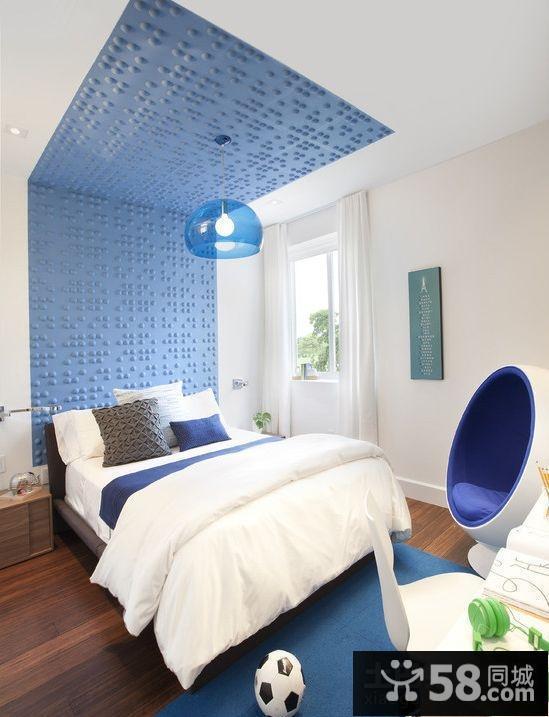 古典欧式卧室效果图
