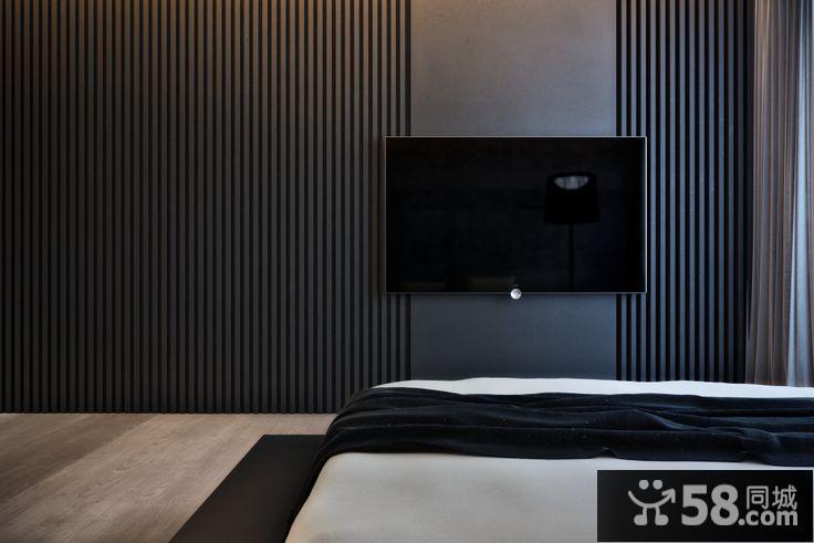 复式公寓房装修效果图
