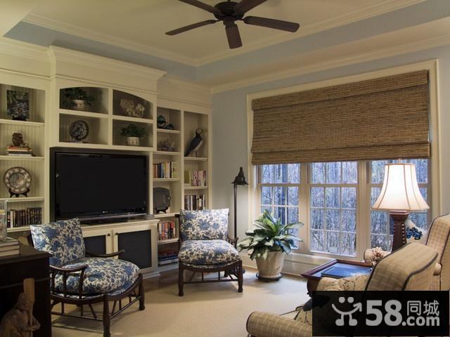 客厅装饰画位置