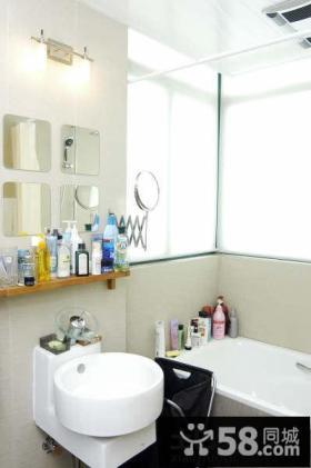 小卫生间洗手盆图片大全