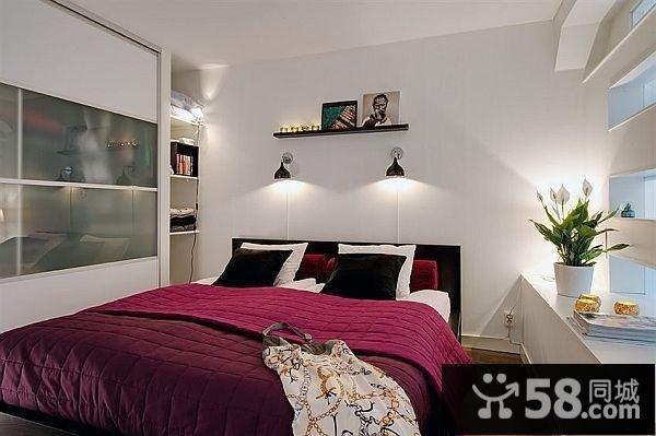 客厅贴砖电视背景墙