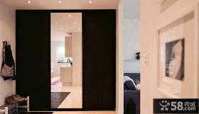 北欧风格二居装修设计效果图