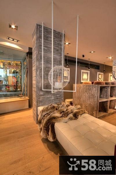 最新欧式客厅电视背景墙效果图