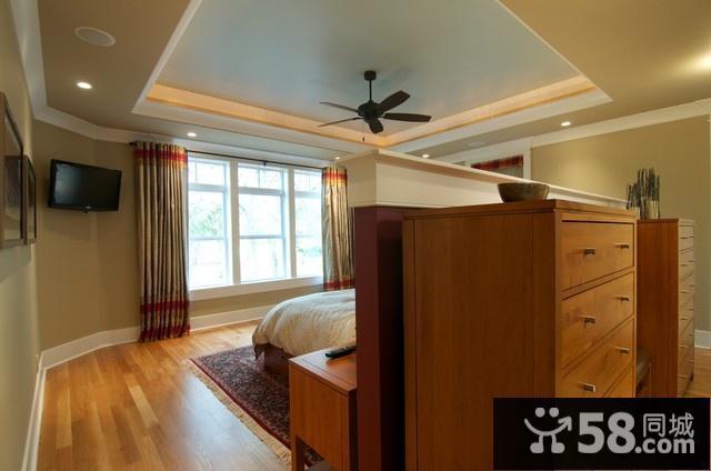 小户型客厅装潢
