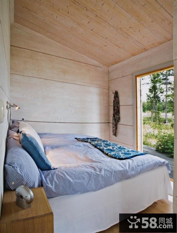 7平方米卧室装修