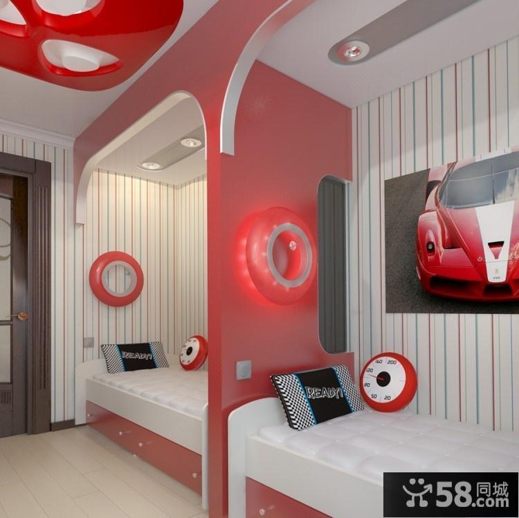 4平方米卧室装修