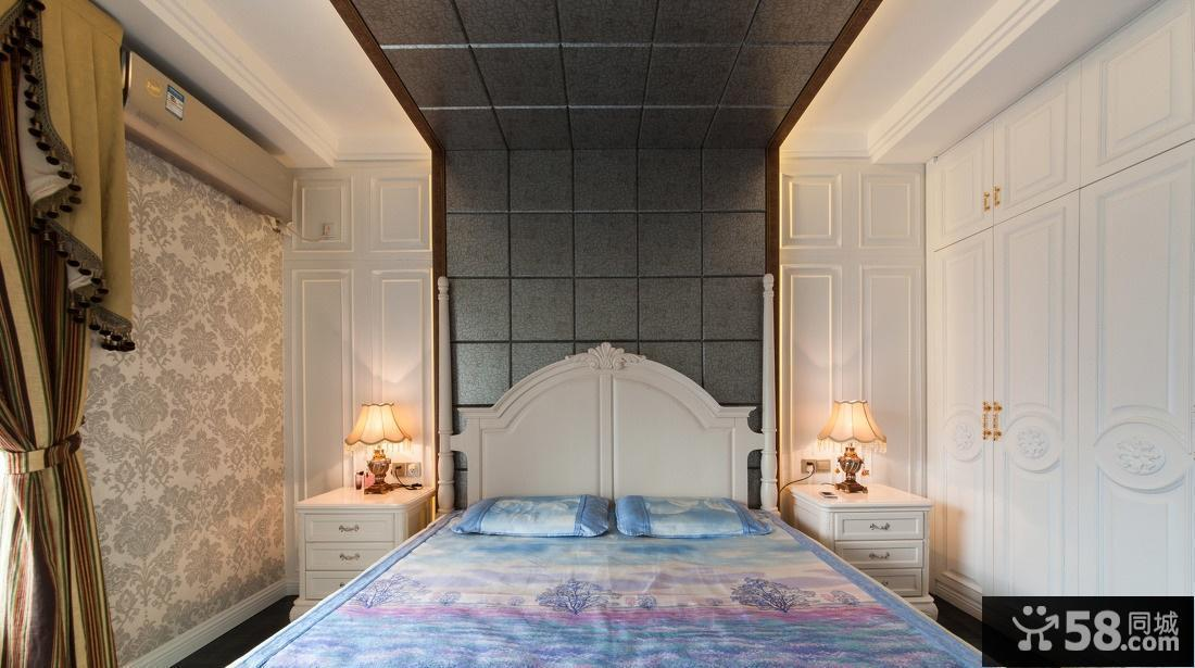 卧室壁画墙纸