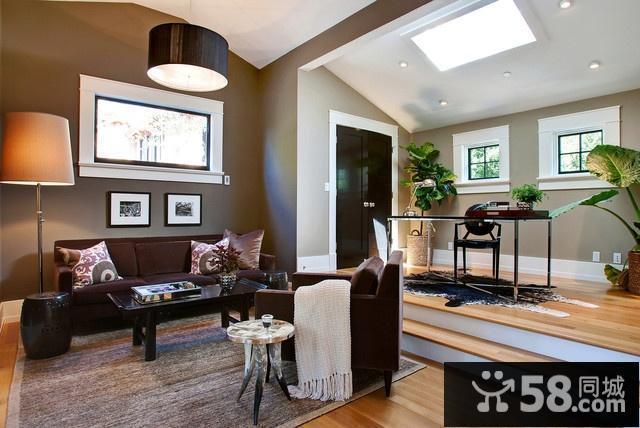 5平米小客厅装修图