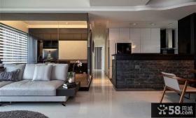 家装后现代卧室欣赏