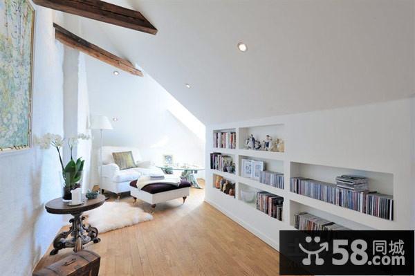 家装客厅走廊吊顶