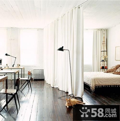 小户型客厅装修效果图片