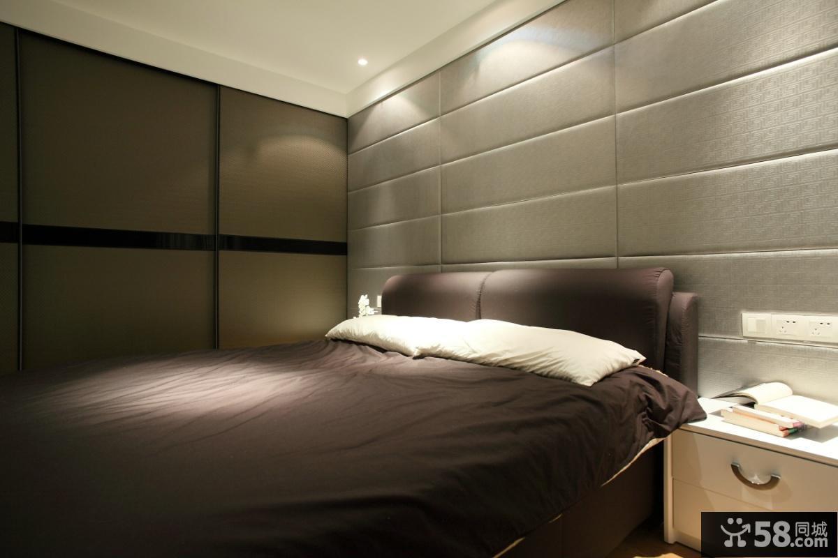 小房子装修效果图 小卧室装修效果图