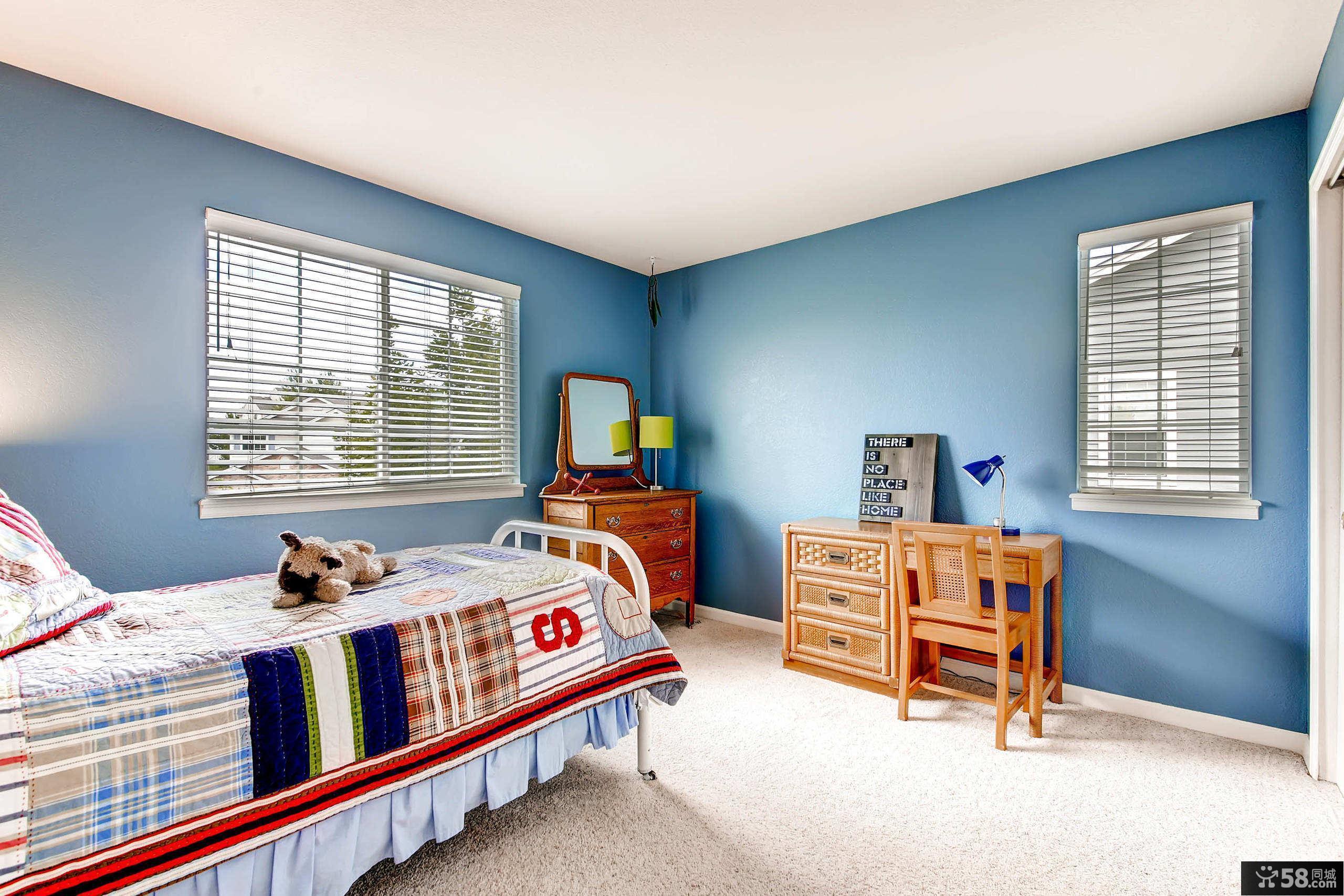 卧室装修现代简约风格