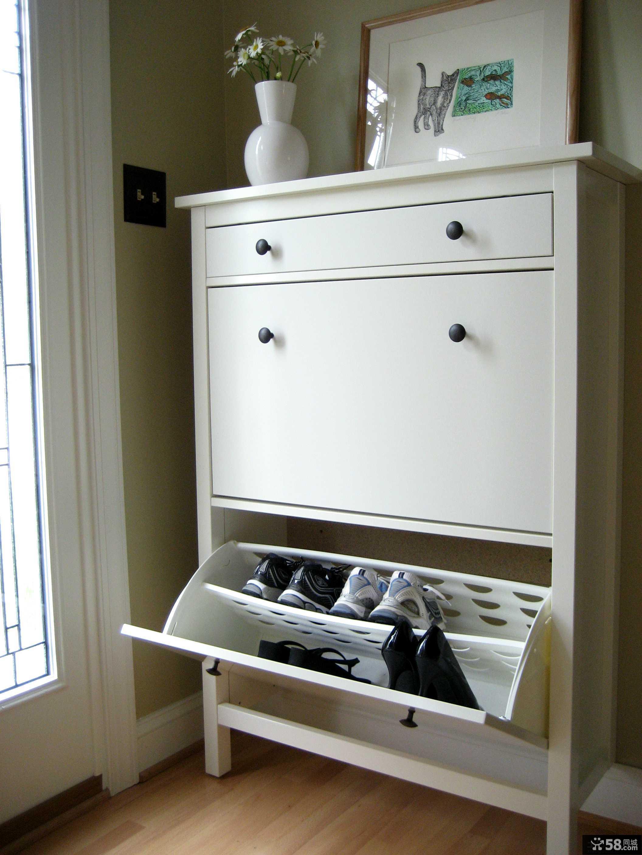 宜家家用储物柜图片