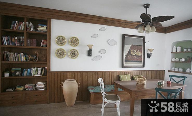 厨房厨柜设计