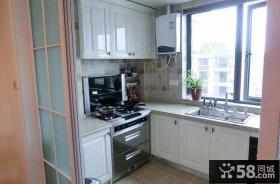 欧式家居厨房装修图大全