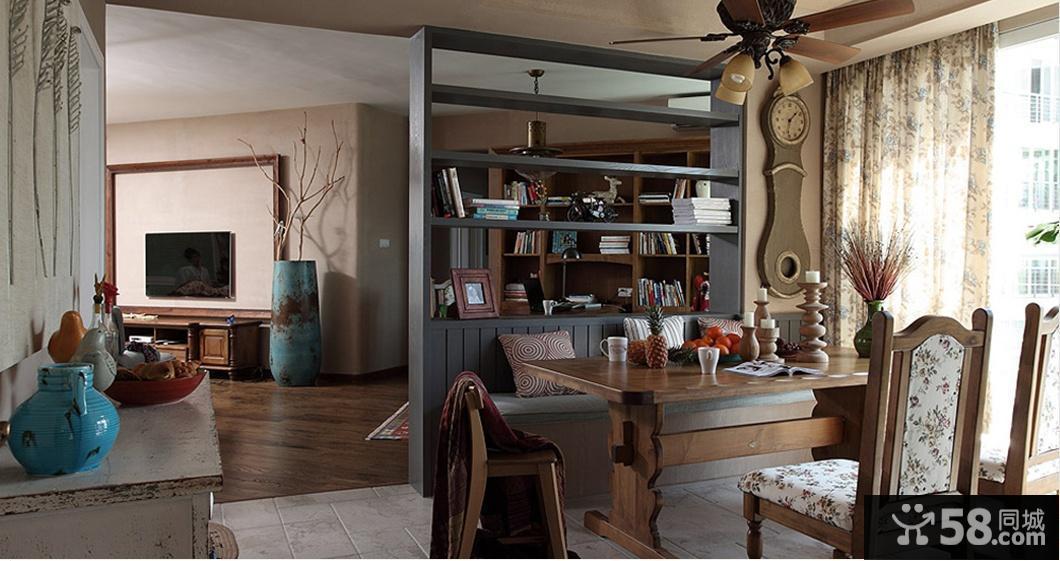 小厨房橱柜颜色