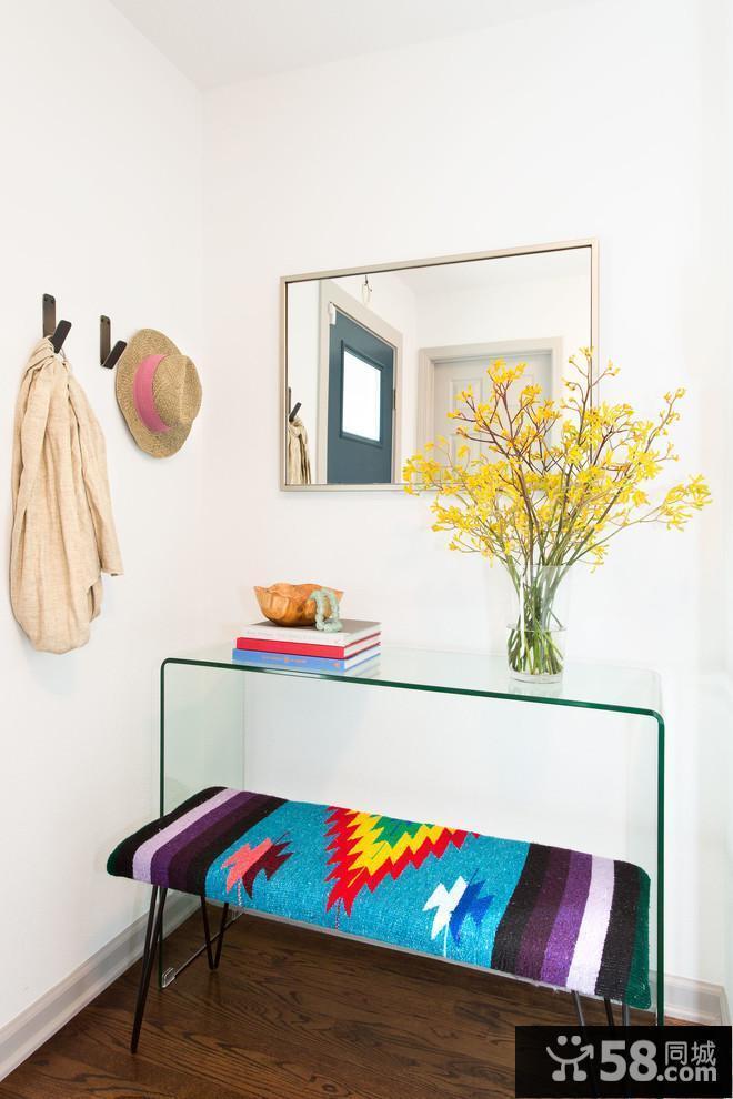 简约风格客厅设计