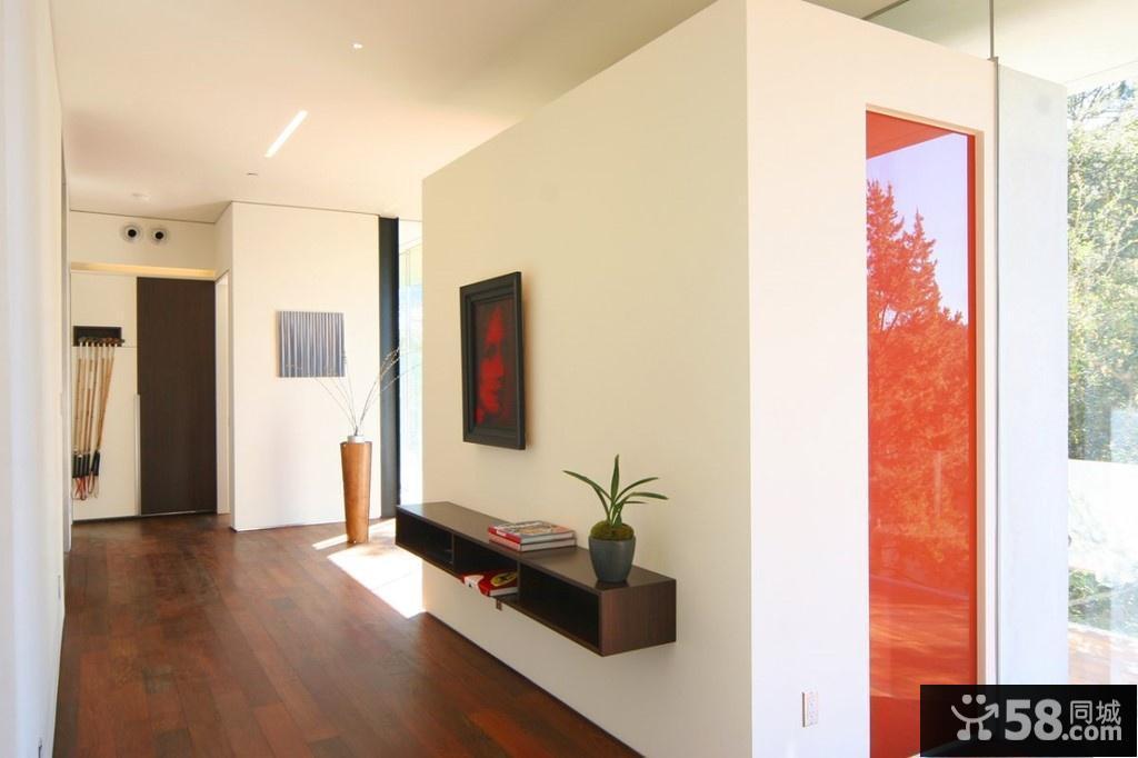 中式古典客厅装修图