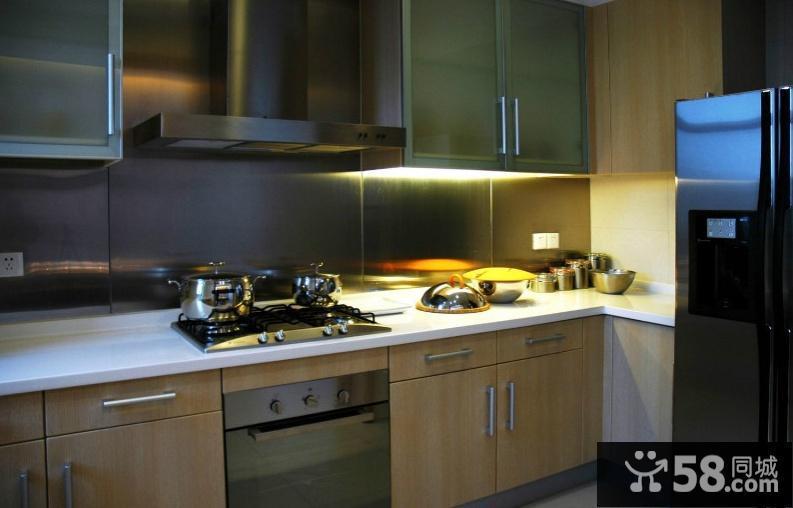 厨房整体橱柜台面