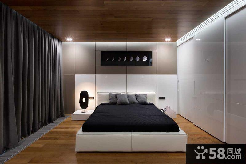 简约风格客厅装修图