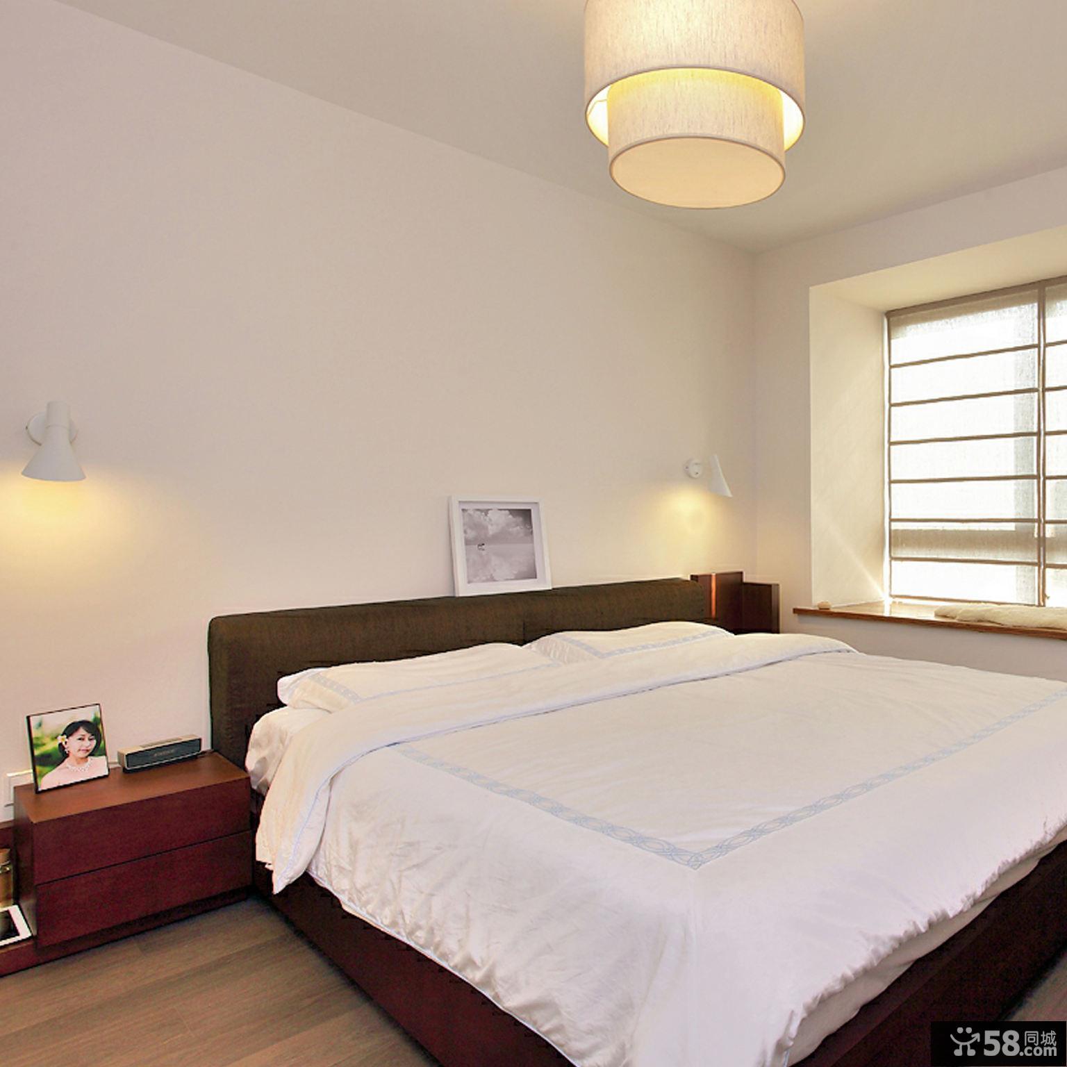 99平新中式两居室装修案例
