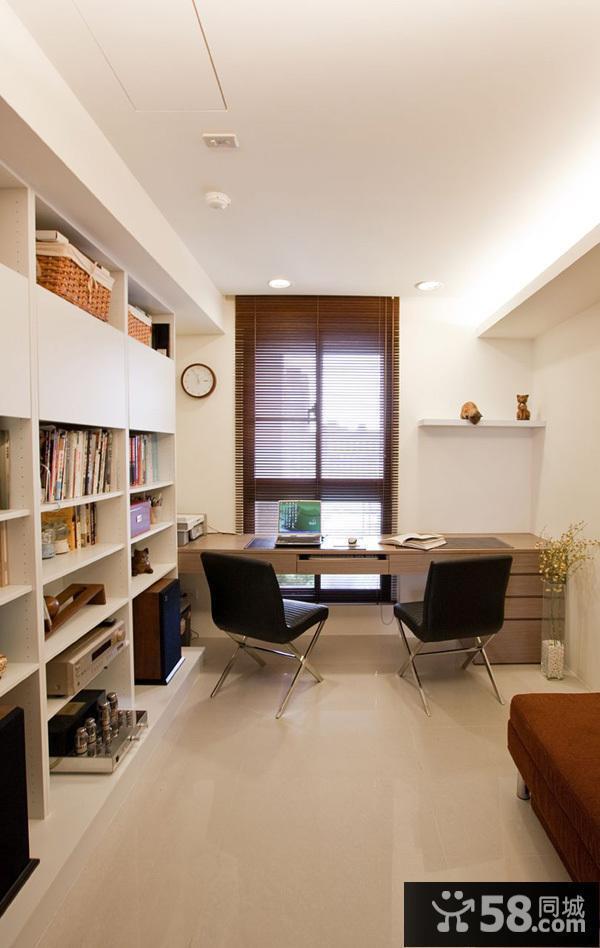 小户型室内设计平面图