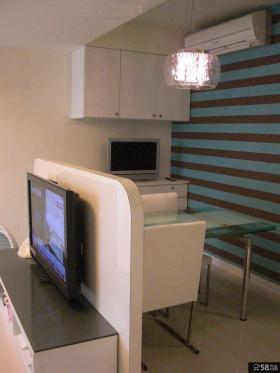 简约公寓装修设计