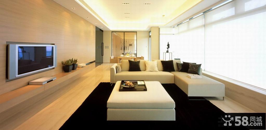 欧式装修客厅窗帘