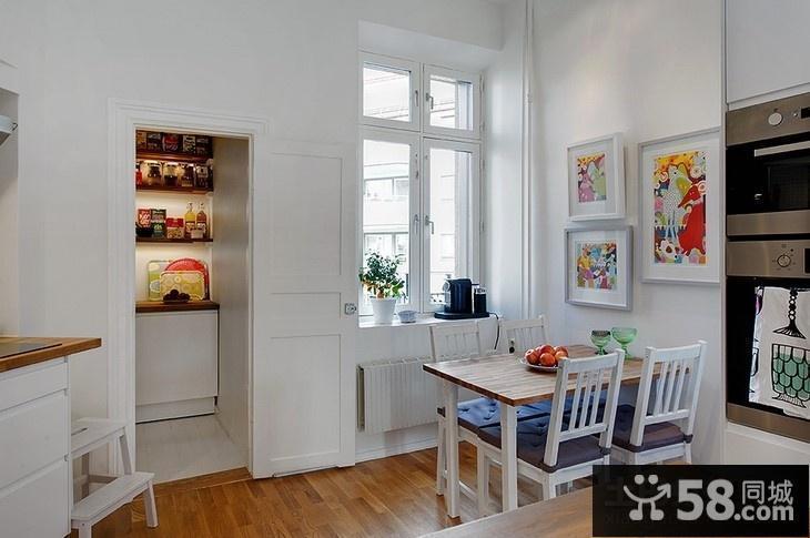 欧式客厅墙面颜色效果图