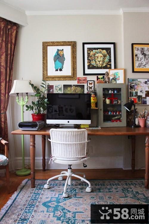 三室一厅装修设计图简约风格