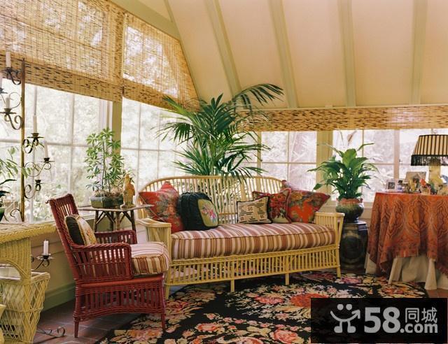 古典式卧室装修
