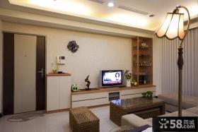 日式一居室装修