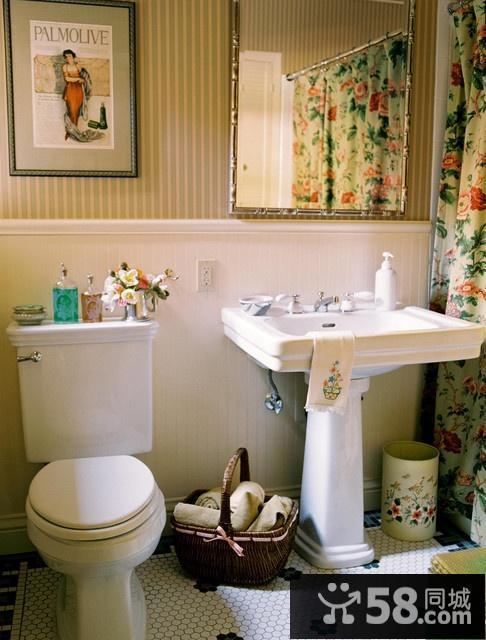 现代化卧室装修