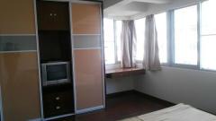 六一中路经典世家 1室1厅50平米 精装修 押二付一