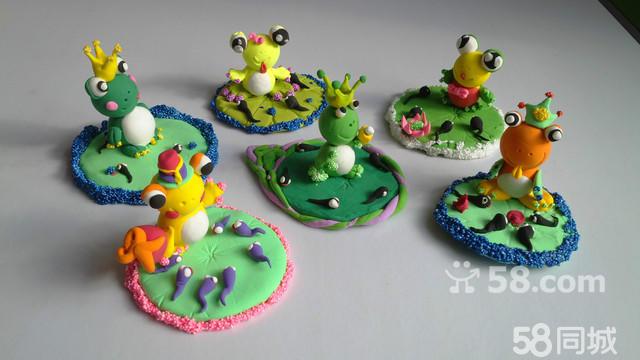 儿童彩陶图片   彩陶手工   儿童彩陶画作品欣赏