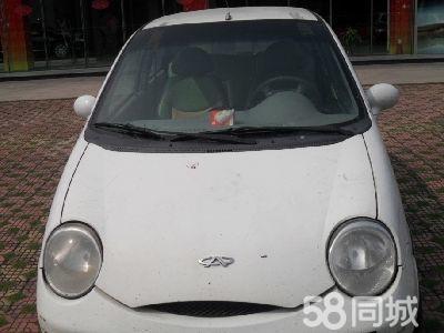 二手奇瑞QQ32004款 1.1 舒适型 2.80万元 漳州酷车网高清图片