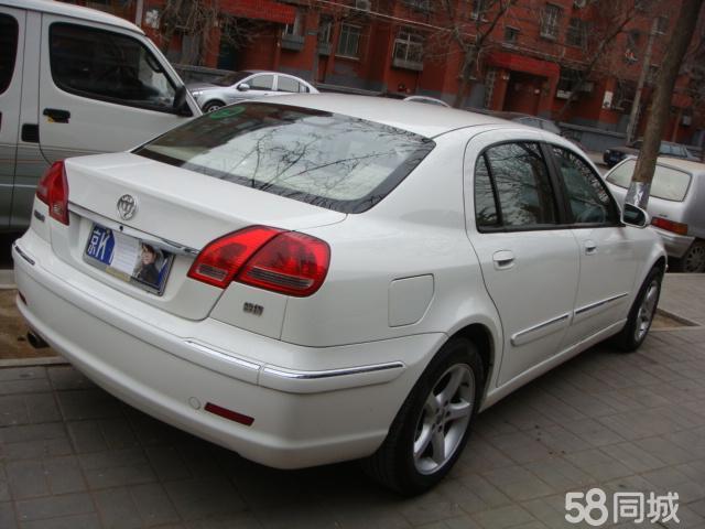 二手中华骏捷2007款 1.8T MT舒适型 6.88万元高清图片