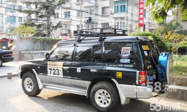 【图】长丰汽车猎豹黑金刚豪华型手动2(640x385,52k)-猎豹黑金刚改装高清图片