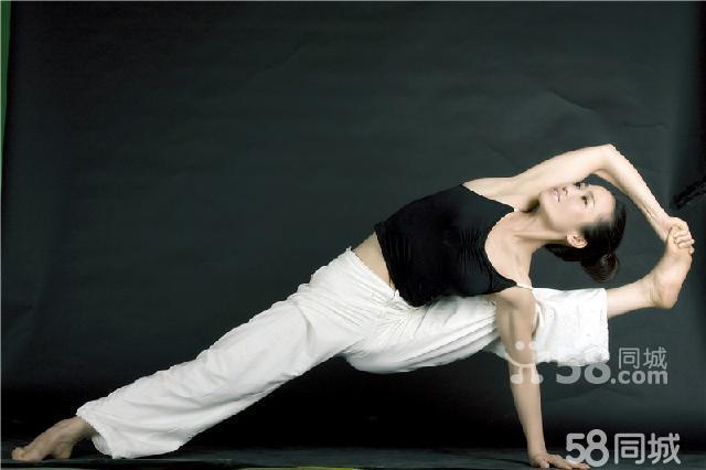 瑜伽/舞蹈老师